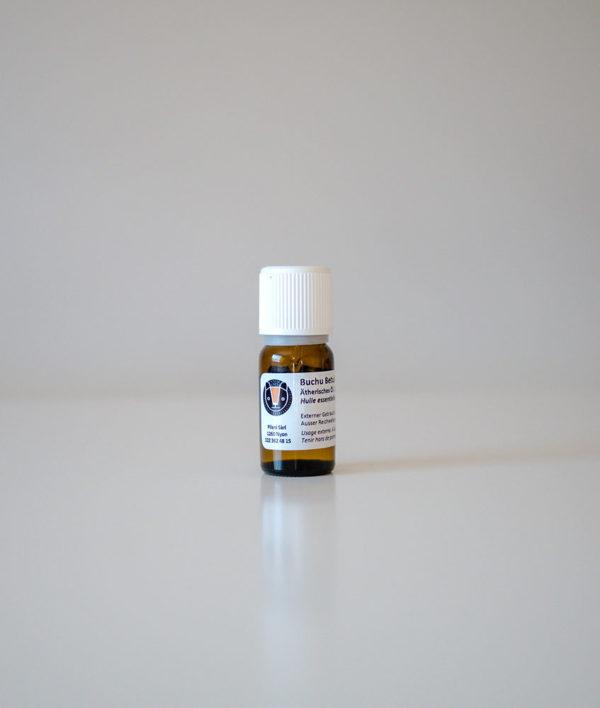 Huile essentielle de Buchu 100% naturelle