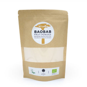 Fruit Baobab Powder Pilani African Natural Products